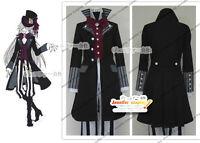 Black Butler Kuroshitsuji Undertaker Cosplay Costume Hat Ver.2 csddlink
