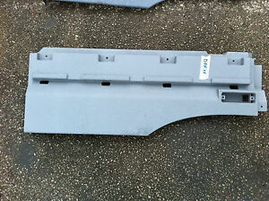 DAF XF O/S RIGHT HAND WHEEL ARCH EXTENSION PANEL 1291171 / 1809274