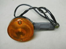 Suzuki NOS DR500, SP500, Rear Turn Signal Lamp Assembly, # 35603-37430   S34