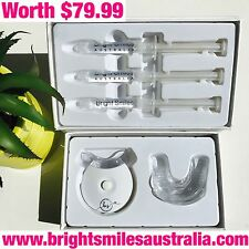 Teeth Whitening Kit ANIMAL CRUELTY FREE Say Hi To A Pearly White Smile VEGAN