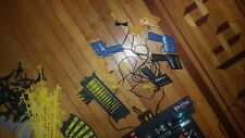 HO, SLOT CAR,TRACK,Set, tyco,cars,lap counter