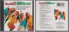 BILL HALEY & HIS COMETS Greatest Hits 1991 CD 50s 60s Oldies Rock Razzle Dazzle