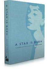 A Star is Born: The Moment an Actress becomes an Icon, George Tiffin  NEW