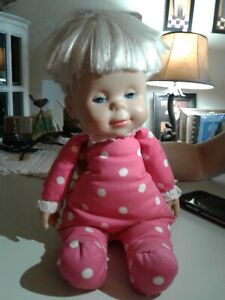 Drowsy Doll By Mattel Talks The Classic Collection 1964