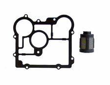 20986573 Saab 9-3 XWD Rear Diff Filter Kit with gasket OEM part