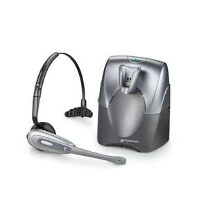 Plantronics CS60 Wireless Headset