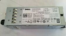 DELL R710 T610 870W Power Supply 0PT164 server 12V 1PCS NPS-885AB A