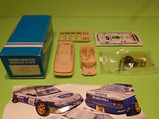 PROVENCE MOULAGE KIT - SUBARU LEGACY ROTHMANS RAC 1991 1:43 - NM IN BOX
