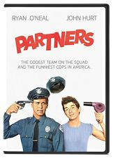 PARTNERS (1982 Ryan O'Neal, John Hurt) - DVD - Region 1