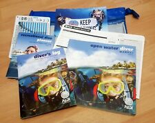 PADI Open Water Ultimate Crewpack - Brand New - Latest Edition