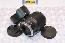 Objektiv Nikon NIKKOR Z 50mm F/1.8 S - 12 Monate Gewährleistung