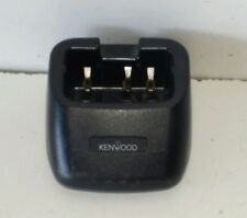 Kenwood W08-0598 Charger Base Only TK2100 TK3100 TK3101 TK3102 TK2101 TK2102
