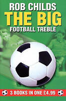 "The Big Football Treble: ""Big Break"", ""Big Chance"", ""Big Star"" (The Big Football"