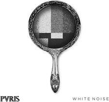 "Pvris - White Noise [New Vinyl] Colored Vinyl, With DVD, With Bonus 7"""
