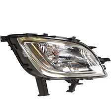 VAUXHALL ASTRA J MK6 1/2010-> FRONT FOG LIGHT LAMP & INDICATOR DRIVERS SIDE O/S