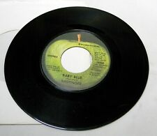 BADFINGER BABY BLUE / FLYING 45 RPM RECORD