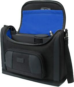 USA GEAR Mini Projector Case S7 Pro Portable Projector Bag Carrying Case