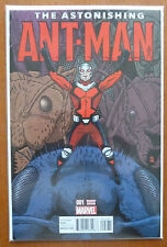 ASTONISHING ANT-MAN #1..MARVEL 2015 1ST PRINT..VFN+..1:25 MIKE ALLRED VARIANT