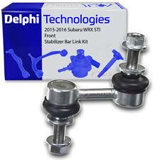 Delphi Front Stabilizer Bar Link for 2015-2016 Subaru WRX STI - fm