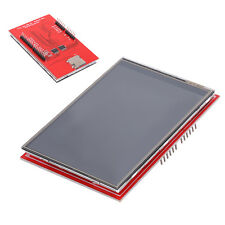 TFT LCD Display 3.5 Touch Screen Module for Arduino R3 Board Plug and Play