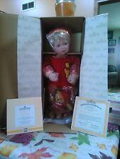 Aston-Drake Winnie the Pooh Porcelain Doll