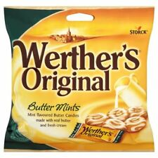 Werthers Butter Mints 15 x 110g