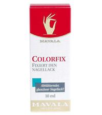 Mavala - Colorfix Überlack 10ml