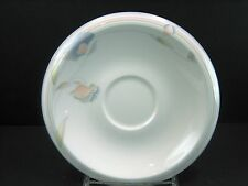"""MIKASA CHINA """"CHEERS """" SAUCER PLATE NO CUP NEW UNUSED"""