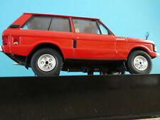 Range Rover Velar in Red 1969  New release  IXO Models New 1:43