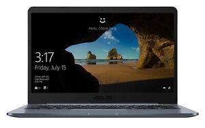 "ASUS Laptop E14, 14"" HD 4GB RAM, 64GB eMMC Microsoft 365 Personal 1-year New"