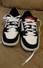 Nike 6.0 boys sb skateboarding shoes size 7y