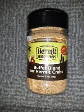 New listing Fluker's Buffet Blend for Hermit Crabs High Protein and Nutrient Diet, 2.4 oz
