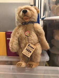Steiff Teddy Bear Replica 1930. 17'