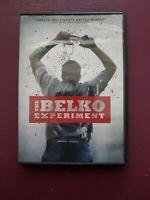 The Belko Experiment (2017) DVD