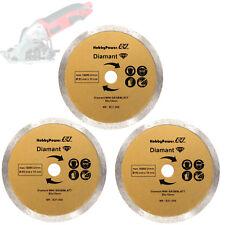 Einhell TC-CS 860//1 Kit Mini-Handkreissäge Scie Handkreissäge empoigne NEUF