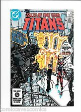 Tales of the Teen Titans #41 | Very Fine+ (8.5) | 1st Issue in new title