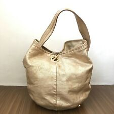 Pre Owned Authentic YSL Hobo Shoulder Bag / Handbag