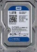 WD10EZEX-00WN4A0 DCM: DHRNHT2CHB WCC6Y Western Digital 1TB
