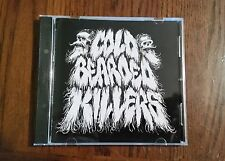 Cold Bearded Killers-cd Funeral Nation Macabre Disinter Rebel Radio Chicago