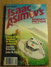 ASIMOV'S (SCI-FI) - GRENDAL BRIARTON - July 1979