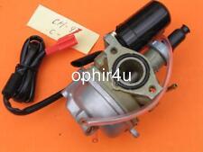 Carb Carburetor 19mm For Honda 2 Stroke 50cc Dio 50 SP ZX34 35 SYM Kymco Scooter