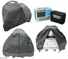 TRIKE COVER BLACK URETHANE COATED POLYESTER HEAT RESISTANT U.S.A.