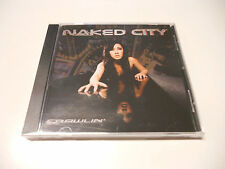 "Naked City ""Crawlin'"" Rare cd 2008 retrospect records"
