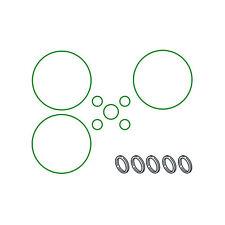 OMEGA ENVIRONMENTAL TECHNOLOGIES MT2133 - NIPPONDENSO 10P13C/10P15C GASKET KIT