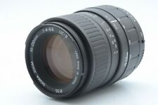 Excellent+++ SIGMA ZOOM 70-210mm F4-5.6 UC-II lens for Pentax SN 2045023 from Ja