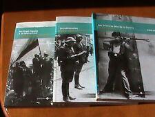 La Guerra Civil Española Mes a Mes - 36 Tomos