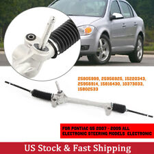 Complete Electric Steering Rack and Pinion Unit For CHEVROLET COBALT 2005-10