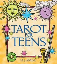 Excellent, Tarot for Teens, M. J. Abadie, Book