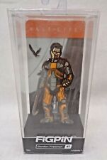 Half-Life 2 Gordon Freeman FiGPiN Enamel Pin Collectible Free Shipping #41