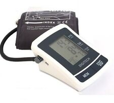 Professional Arm Type Blood Pressure Monitor with Carry Case